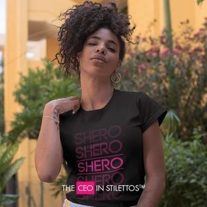 The CEO in Stilettos™